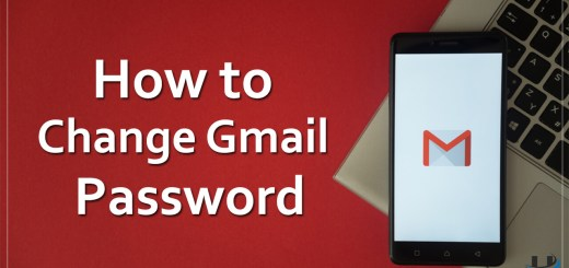 gmail ka password