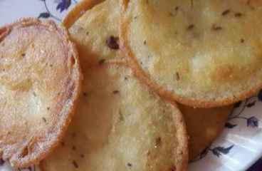 धुस्का का रेसिपी dhuska recipe