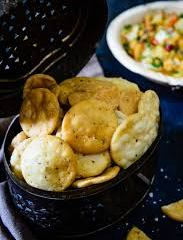 Papadi recipe पापड़ी रेसिपी