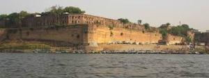 alhabad fort