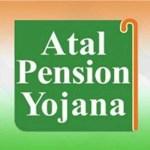 ATAL PENSION YOJANA   (APY)   अटल पेंशन योजना
