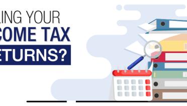 INCOME TAX INDIVIDUAL TAX E-FILING