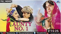 Aunty No.1 hindi full movie HD 1998