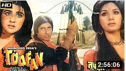Toofan hindi full movie HD 1989