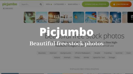 Picjumbo