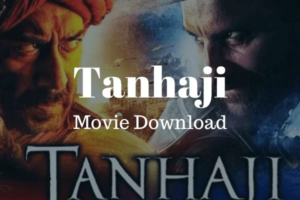 Tanhaji Movie Downoad