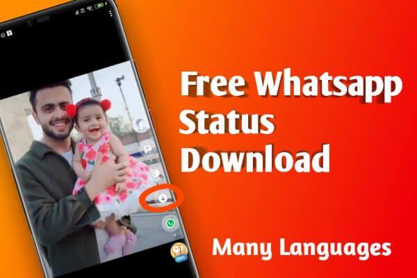 latest whatsapp status download