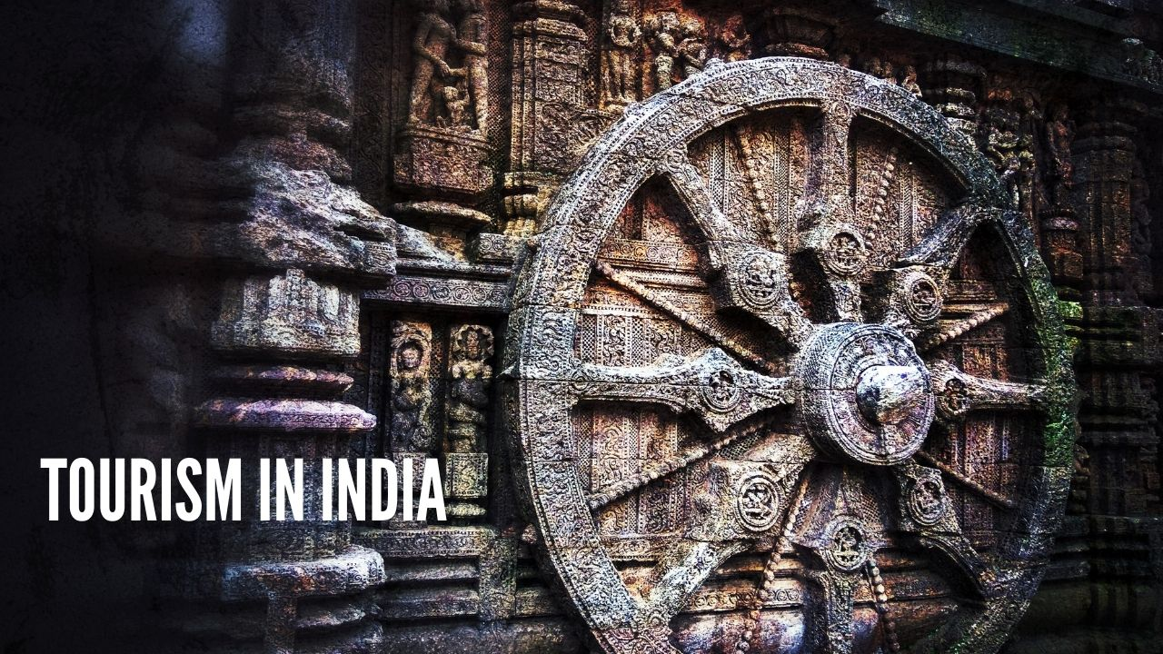 Read more about the article Tourism in India, Tourism policies, Issue and Challenge Tourism in India