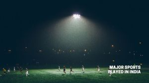 Read more about the article What are Major Sports Played in India, Sports in India