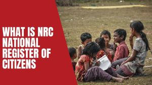Read more about the article What is NRC, NRC Meaning, NRC Full form, History, Significance