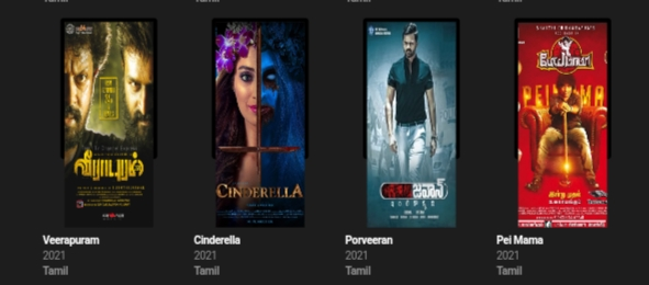 Which types of movies download from  7starHD