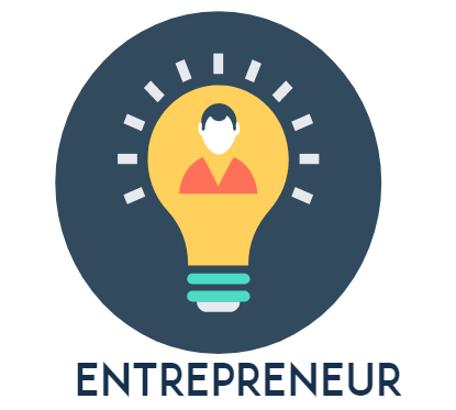 entrepreneur meaning in hindi