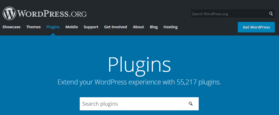 Wordpress Plugins1