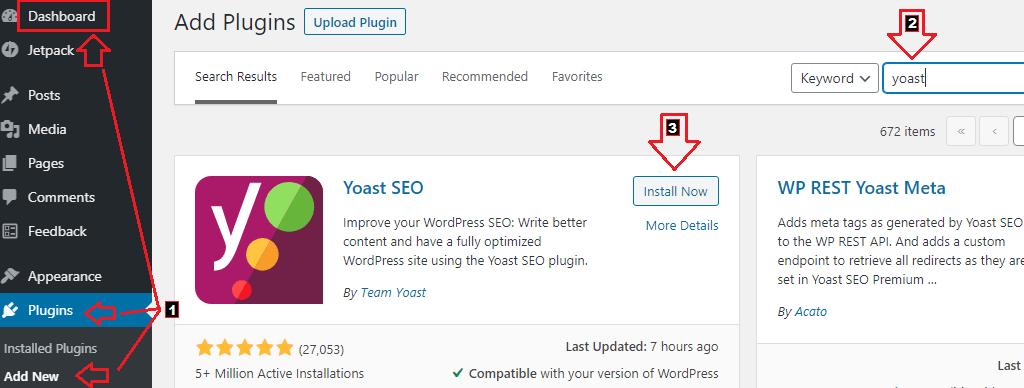 Wordpress Plugins2