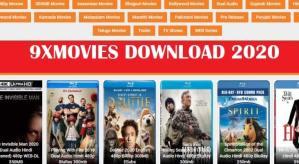 9xMovies –300MB Free Bollywood Hollywood Hindi Dubbed Movies Download