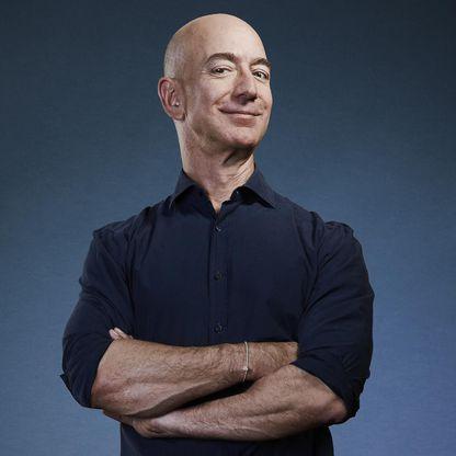 Jeff Bezos, duniya ke sabse amir aadmi