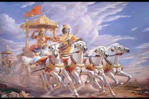 Read more about the article गीता : भारत का विश्व को उपहार