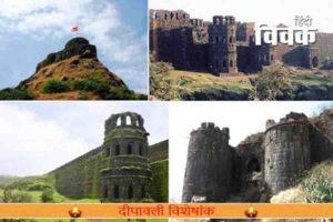 पर्यटन क्षेत्रों से समृद्ध महाराष्ट्र