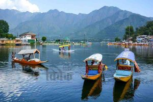 Read more about the article जम्मू-कश्मीर  वर्तमान और भविष्य