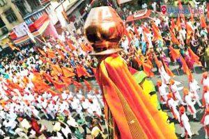 Read more about the article संस्कृति – सभ्यता की विरासत  भारतीय नववर्ष शोभायात्रा