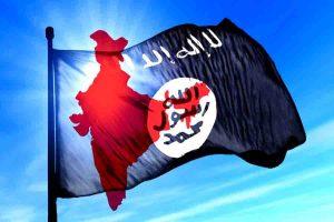 Read more about the article भारत भी 'इस्लामिक स्टेट' की रडार पर