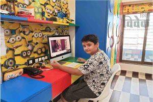 Read more about the article चत्रभुज नरसी स्कूल के विद्यार्थी ने बनाए विज्ञान पर वीडियो