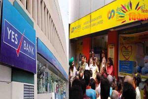 Read more about the article PMC के बाद अब YES BANK ने रोका जनता का पैसा, 50 हजार से ज्यादा कि नगदी पर लगाया रोक