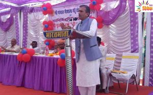 Read more about the article राजस्थान की गोशालाओं को आत्मनिर्भर बनाया जाए – गिरीश भाई शाह, समस्त महाजन संस्था