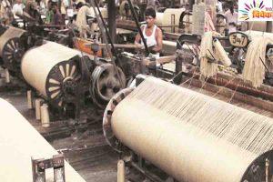 Read more about the article कपड़ा उद्योग में संघर्ष की नौबत