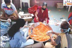 Read more about the article जनकल्याण समिति,पश्चिम महाराष्ट्र -सेवा कार्यों में सबसे आगे