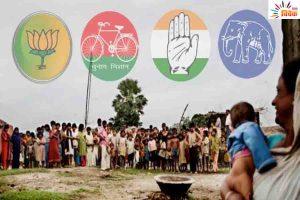 Read more about the article बिहार में बजने लगा चुनावी नगाड़ा