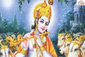 Read more about the article कृष्णं वंदे जगद्गुरूम्