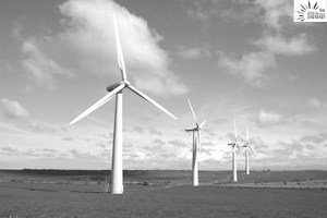Read more about the article अक्षय ऊर्जा में भारत की ऊंची उड़ान