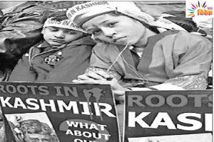 Read more about the article कश्मीरी पंडित आखिर कब लौटेंगे अपने घर