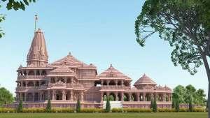 Read more about the article राम मंदिर निर्माण में सहयोग के लिए तैयार हिंदू संगठन