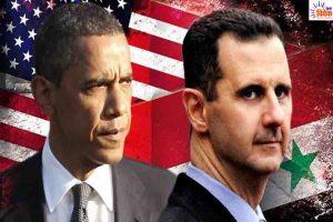 Read more about the article सीरियाः अमेरिकी हमला टला, गुत्थी कायम