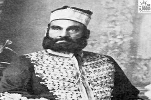 "Read more about the article नवाब मिर्जा खान ""दाग"""