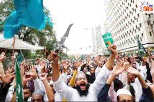 Read more about the article मुसलमानों के प्रति  बदलता दुनिया का नजरिया