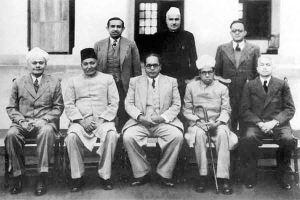 Read more about the article भारतीय संविधान और डॉ. आंबेडकर