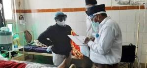 Read more about the article कोरोना महामारी में फिर मददगार बने स्वयंसेवक