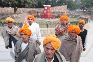 Read more about the article हरियाणा के रोड़ मराठों के वंशज