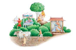Read more about the article हरियाणा का जातिगत समन्वय में योगदान