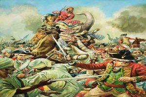 Read more about the article कुरु प्रदेश से मुगल भी नहीं टकरा सके