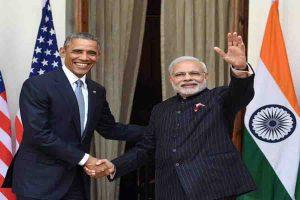Read more about the article भारत अमेरिका रिश्तों में नया अध्याय