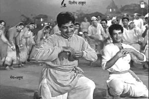 Read more about the article ग्रामीण फिल्मों में संस्कृति दर्शन