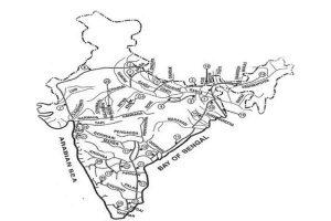 Read more about the article नदी जोड़ परियोजना अड़ंगे