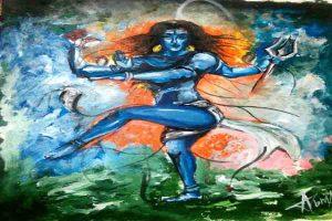 Read more about the article भारतीय नृत्य के आराध्य  न ट रा ज