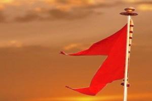 Read more about the article केसरिया झंडे को ही संघ ने सर्वोच्च स्थान क्यों दिया?