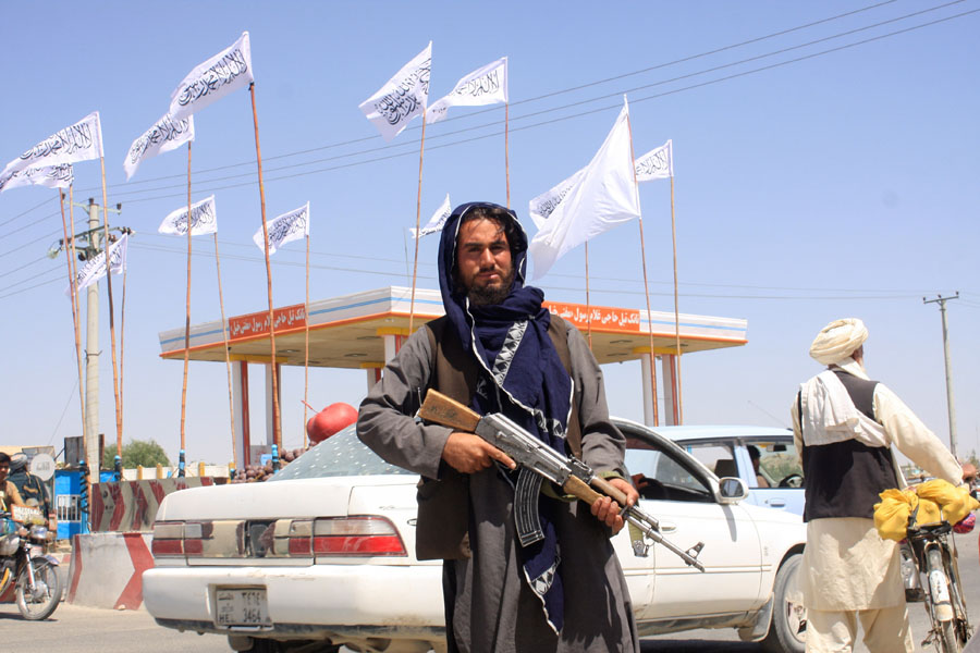 talibani afghan