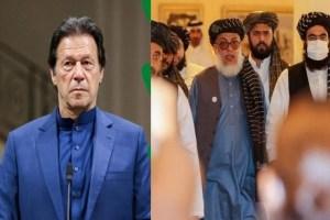 Read more about the article पाकिस्तान के शेखचिल्ली के सपने, तालिबान से कश्मीर जीतने की उम्मीद